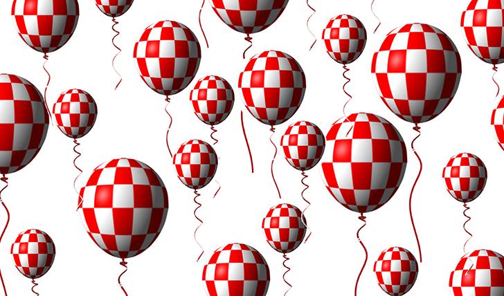 Amiga Anniversary