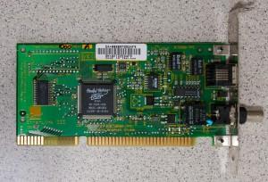 3com 3C509B ISA network card